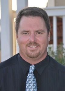 Jeff Rohr